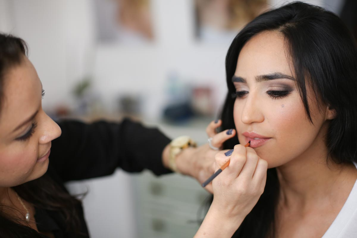 5 Reasons Why Makeup Artists Fail