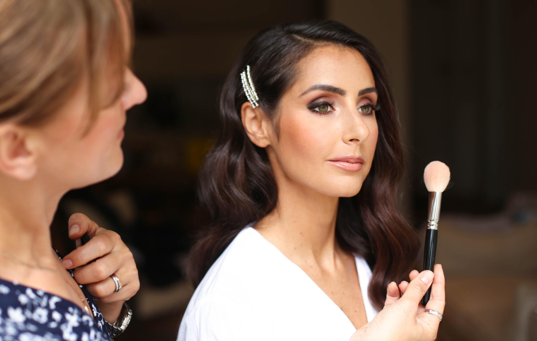 Bridal Makeup Masterclass Kg Beauty
