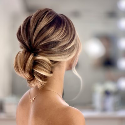 Masterclasses - Hairstyling