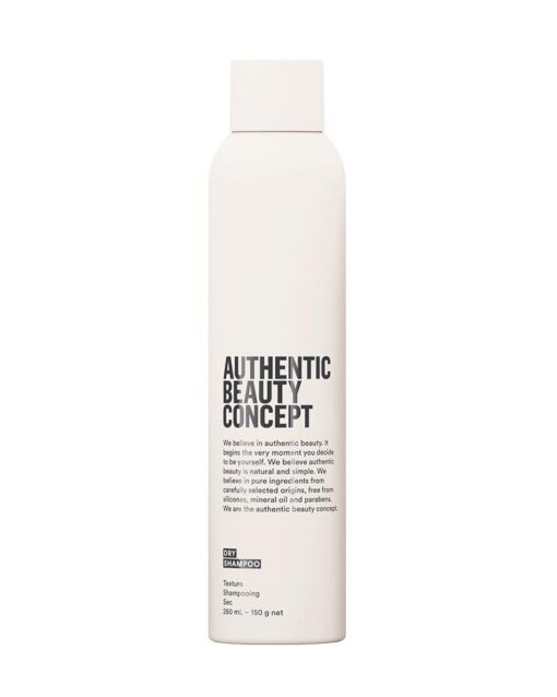 authentic beauty concept,hairstyling product,hair styling product,dry shampoo,vegan hairstyling product,vegan hair styling product,vegan dry shampoo