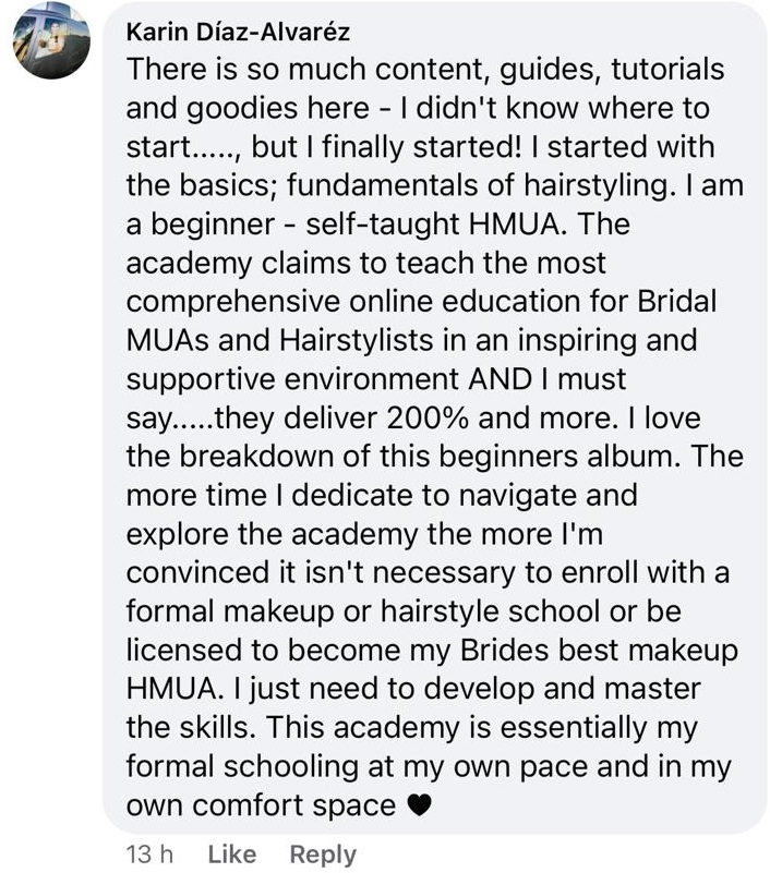 online makeup tutorials, online hairstyling tutorials